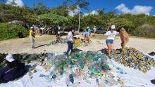 La devise d'etienne Sinatambou : réduire, réutiliser, recycler