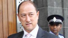 Incendie dans un entrepôt de l'usine CMT : Alain Wong dit avoir la ferme intention de réclamer une enquête