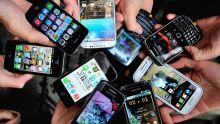 Téléphones portables :Samsung et Huawei en haut du podium des ventes
