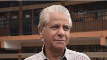 Ashok Jugnauth : «Se larzan ki ti enn lenmi pou mwa…pa mo neve»
