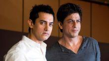 150e anniversaire du Mahatma Gandhi : le PM Modi s'entretient avec Shah Rukh Khan et Aamir Khan