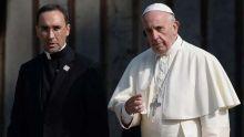 Visite pape François à Maurice : à la découverte de l'homme clé de la caravane pontificale, Mgr Mauricio Rueda Beltz
