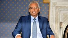Pravind Jugnauth : «Le choix des ministres a été difficile»