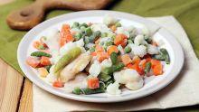 Acheter «Malin» -Légumes surgelés :l'alternative aux légumes frais à un prix abordable