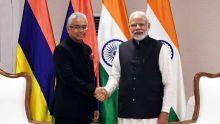 Rencontre Pravind - Jugnauth-Narendra Modi : le développement de l'économie océanique et le CEPCA discutés