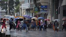 Météo : possible avis de fortes pluies lundi ou mardi