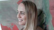 Alicia Maurel, curatrice engagée dans la  cause de l'art