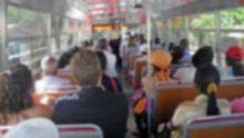 Le transport publicau bord de la crise