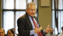 Trianon : Shiv Khera livre les trois clés de la réussite