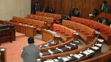 Rentrée parlementaire:l'opposition face aux enjeux
