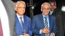 Les raisons derrière la démission de Vishnu Lutchmeenaraidoo