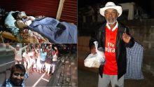 80 couettes offertes aux sans-abris : une attention qui réchauffe