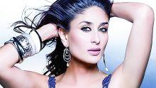 Kareena Kapoordébute à la télé