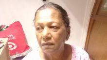 À 75 ans : Sarambee violentée par son fils