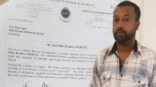 Carte d'identité falsifiée - Le nom de Bradley est usurpé depuis 8 ans : il a subi plusieurs préjudices administratifs