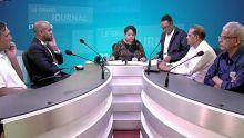 Affaire l'Amicale : les frères Sumodhee, libérés ce jeudi, répondent en direct aux questions sur le plateau de Radio Plus