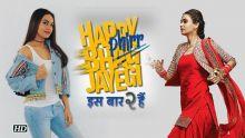 «Happy Phirr Bhag Jayegi»: Sonakshi Sinha en quête d'un succès!