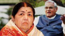 Le décès d'Atal Bihari Vajpayee - Lata Mangeshkar : «J'ai perdu mon père encore une fois»
