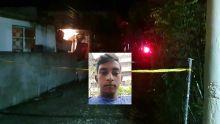 Sur fond de vol à Vallée-des-Prêtres : il tue sa grand-mèreet met le feu à sa maison
