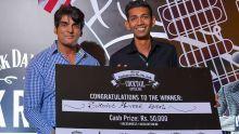Jack Daniel's Cocktail Battle 2018 : Manveer Rahul Sohodeb remporte la victoire