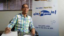 Dominique To, directeur de Topodom Distribution Ltée : quand la famille fait la force dans le business