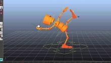 L'UoMdonne l'opportunité aux étudiants d'apprendre l'animation 3D