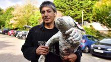 EXHIBITION : Krishna Luchoomun PresentsNotable Art Installation in Bristol