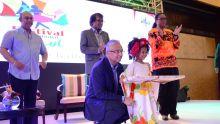 Festival International Kreol 2018 - Pravind Jugnauth: «La langue créole est le ciment de la nation»
