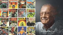 Hommage à Stan Lee : «Excelsior!» disait le géniedu divertissement