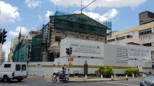 Budget 2019-20 - Arts et Culture : Rs 30 M pour compléter la rénovation du théâtre de Port-Louis