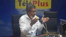 Radio Plus : réécoutez l'interview de Xavier-Luc Duval