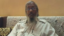 Farook Mowlabucus, hydrologue : «Les autorités sont les grands responsables des inondations»