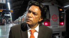 Assemblée nationale : Rs 7,5 millions pour le lancement du Metro Express