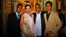 Kavishree Bhawaneedin en route pour Mrs World