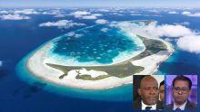 Bancoult répond à Vincatassin : la souveraineté des Chagos fait polémique