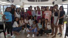 Chéri-Anne : «Sensibiliser les jeunes aux droits des plus vulnérables»