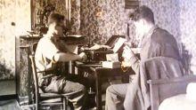 Les agents secrets mauriciens pendant la Seconde Guerre mondiale