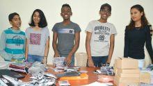 Robotique : trois adolescents mauriciens participeront à un concours au Mexique