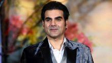 Arbaaz Khan, une superstar dans Sridevi Bungalow