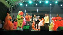 Concert 'Mobilizasion Moris 19' au Plaza samedi : les animateurs de Radio Plus et le ministre Toussaint enflamment la scène