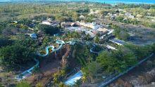 Waterpark : la réouverture prévue après août 2019