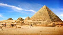 Égypte : une myriade de découvertes