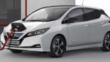 Marché automobile : les ventes de véhicules électriques décollent lentement à Maurice