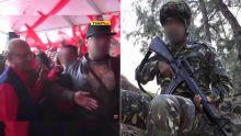 Présence controversée lors d'une réunion du PTr : l'officier de la SMF transféré à la Western Division de La Gaulette