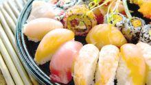 Poissons crus : la fraîcheur de l'océan dans l'assiette