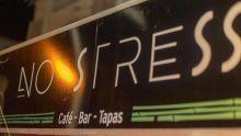 No Stress Café  : Ambiance « chill » à Pereybère