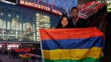 Ligue des Champions : Pamela Wong raconte son conte de fée à Old Trafford