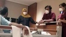 Son père décède après une opération en Inde :Alisha souhaite que le gouvernement couvre une partie des dépenses
