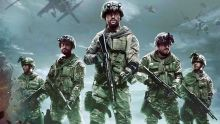 Box-office : Uri - The Surgical Strike au Club des Milliardaires en dix jours