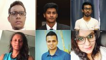 Young professionals - politics : Mauritian Youth less interested in voting